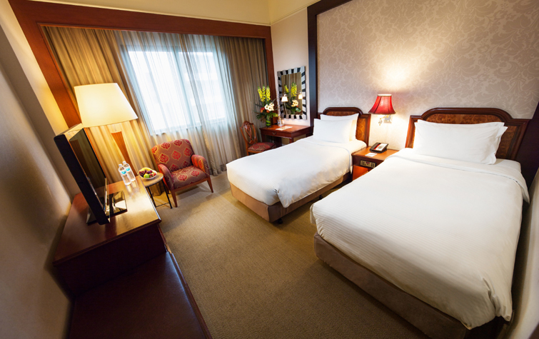 Superior Room 23 square metres