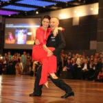 Ballroom Show - Tango