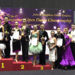 Amateur Rising Star Latin