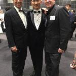 Johan, John and Ralf