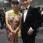 John and Masami