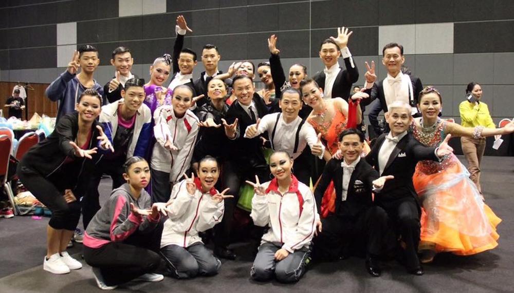 Taiwan team