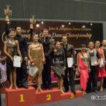 Pro-Am 3 Dance Latin