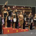 Pro-Am 5 Dance Latin