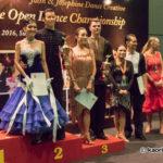 Pro-Am 4 Dance Latin