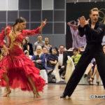 Troels & Ina Latin Show