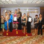 Teacher-Student 3 dance Latin