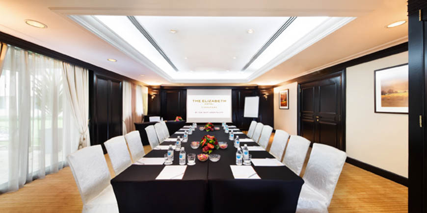 Windsor Meeting Room