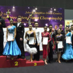 Youth Open Latin
