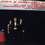 1997 Tanz Gala