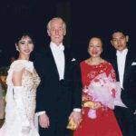 Tanz Gala 2000