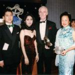 Tanz Gala 1996