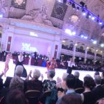 Blackpool Empress Ballroom view