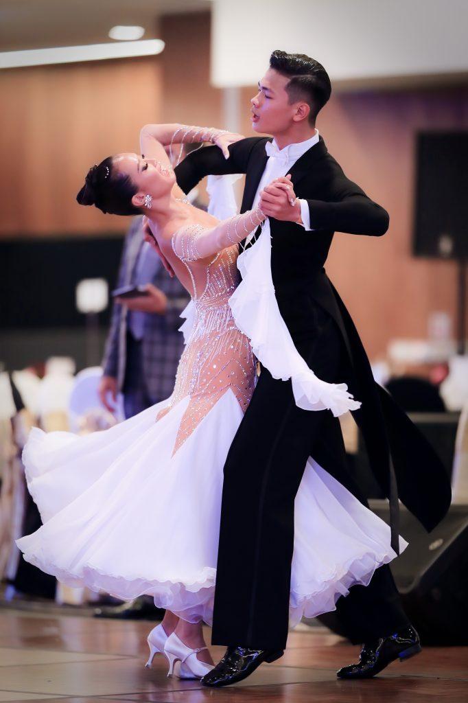 Ballroom Dance Center   CLASSES/EVENTS