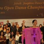 Alessia & Massimo Ballroom Show