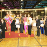 Amateur Open Latin