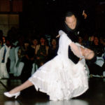 Massimo Giorgianni and Alessia Manfredini from Italy