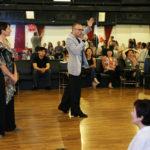 Massimo & Alessia Ballroom Lecture