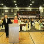 John & Josephine Opening Speech