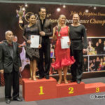 Pro-Am 2 Dance Latin