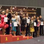 Teacher-Student 2 Dance Latin
