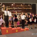 JJDC Closed One Dance Waltz