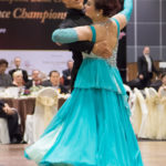 Andrey and Elizabeth
