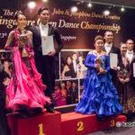 Teacher-Student 2 Dance Standard
