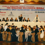 Singapore Millennium 2004