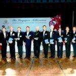 Singapore Millennium 2000